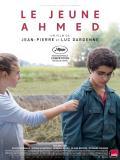 Affiche de Le Jeune Ahmed