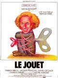 Affiche de Le Jouet
