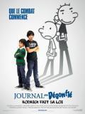 Affiche de Le Journal d