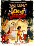 Affiche de Le Livre de la jungle