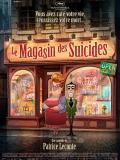Affiche de Le Magasin des suicides