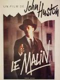 Affiche de Le Malin