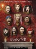 Affiche de Le Manoir