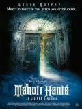 Affiche de Le Manoir hanté et les 999 fantômes