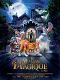 Affiche de Le Manoir magique