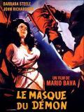 Affiche de Le Masque du démon