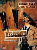 Affiche de Le Mercenaire