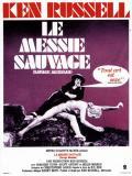 Affiche de Le Messie Sauvage