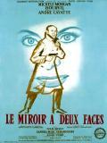 Affiche de Le Miroir a deux faces
