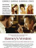 Affiche de Le Monde de Barney