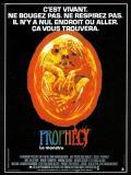 Affiche de Le Monstre