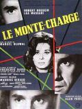 Affiche de Le Monte-Charge
