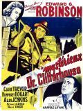Affiche de Le Mystérieux docteur Clitterhouse