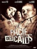 Affiche de Le Pacte des caïds