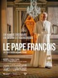 Affiche de Le Pape Fran�ois