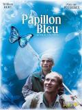 Affiche de Le Papillon bleu