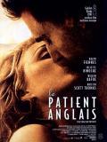 Affiche de Le Patient anglais