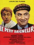 Affiche de Le Petit Baigneur