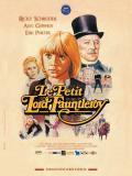 Affiche de Le Petit Lord Fauntleroy
