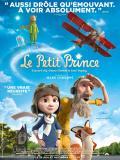 Affiche de Le Petit Prince