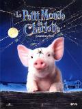 Affiche de Le Petit monde de Charlotte