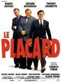 Affiche de Le Placard