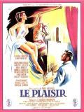 Affiche de Le Plaisir