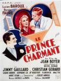 Affiche de Le Prince charmant