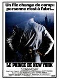 Affiche de Le Prince de New York