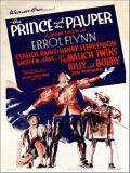 Affiche de Le Prince et le pauvre