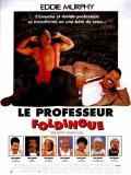 Affiche de Le Professeur Foldingue