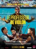 Affiche de Le Professeur de Violon