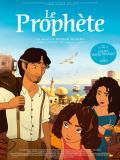 Affiche de Le Prophète