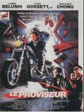 Affiche de Le Proviseur