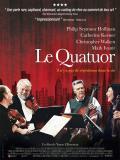 Affiche de Le Quatuor