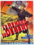Affiche de Le Renard du désert