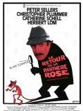 Affiche de Le Retour de la Panthère rose