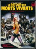 Affiche de Le Retour des morts-vivants