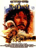 Affiche de Le Roi David