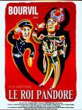 Affiche de Le Roi Pandore