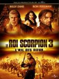 Affiche de Le Roi Scorpion 3 L