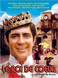 Affiche de Le Roi de coeur