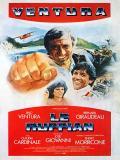 Affiche de Le Ruffian