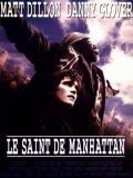 Affiche de Le Saint de Manhattan