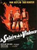 Affiche de Le Salaire de la violence