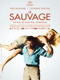 Affiche de Le Sauvage