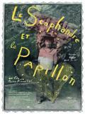 Affiche de Le Scaphandre et le papillon