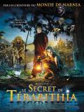 Affiche de Le Secret de Terabithia