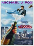 Affiche de Le Secret de mon succès