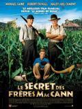 Affiche de Le Secret des frères McCann